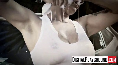 Digitalplayground, Bbw ass