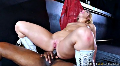 Bbw anal, Brazzers, Ass licking, Applegate