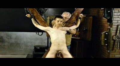 Whipping, Old and young, Whipped, Gay bondage, Bdsm boy, Gay boy