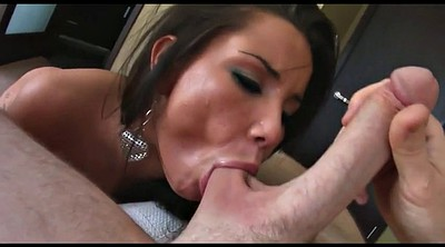Cumshot, Throat