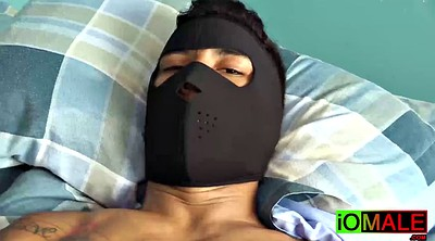Mask, Masked, Young sex, Young guy, Gay fetish