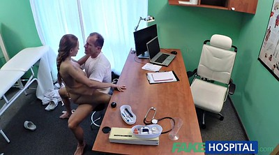 Doctor, Czech casting, Cast, Doctor sex, Fakehospital, Doctor patient