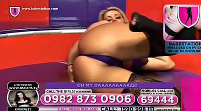 Lee, Tory, Babestation