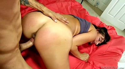 Hot, Mistress handjob