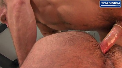 Muscle, Daddy gay, Hairy hd, Anthony