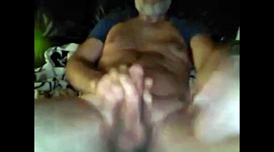 Daddy gay, Mature man, Mature leg