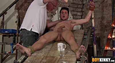 Wax, Bound, Waxing, Twinks, Candle, Bdsm gay