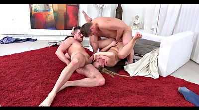 Double anal, Deep anal, Jenny, Pigtail, Double penetrate