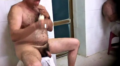 Daddy gay, Hairy old