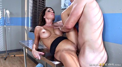 Doctor, Brazzers, Brazzers anal, Jessica jaymes