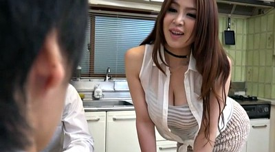 Japanese mother, Milf, Japanese big tits, Japanese big, Full movie, Movies