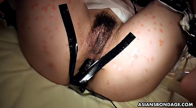 Slave, Hairy anal, Japanese bdsm, Asian anal pain, Pain, Slave asian