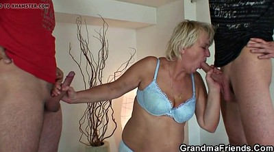 Young boy, Teen boy, Mature and boy, Granny orgy