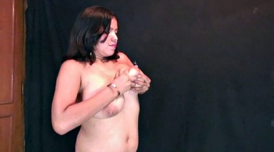 Lactating, Lactation, Tits milking