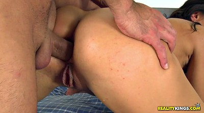 Russian anal, Lure, Ass holes