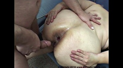 Abused, Anal granny, Mexican bbw, Mexican mature, Abuse, Mexican anal