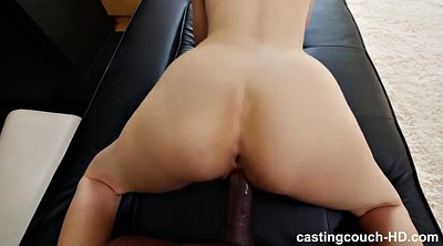 Casting mature, Young casting, Castings, Black milf