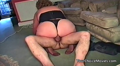Mature couple, Older sex
