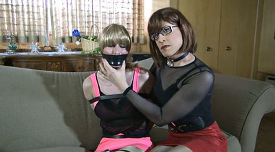 Crossdressers, Crossdressing, Sandra