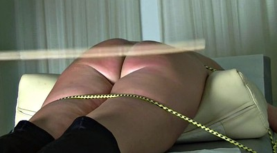 Caning, Waxing, Wax, Spank ass, Caned