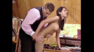 Boss, Relax, Anal maid
