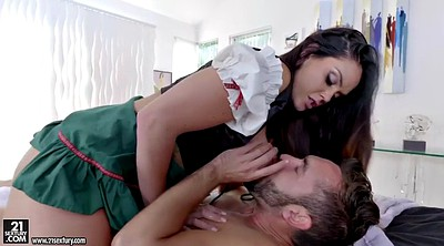 Alison tyler, Uniform, Amazon, Chubby hairy