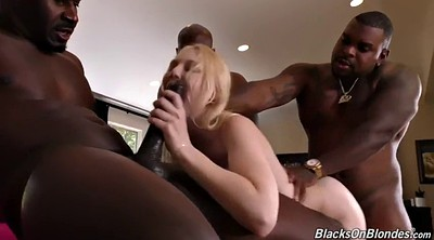 Monster cock, Lily, Lily rader, Monster tits, Ebony orgasm, Black and white