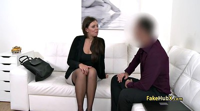 Booty, Casting couch, Castings