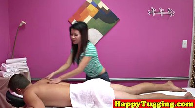 Massage, Asian massage, Tugging