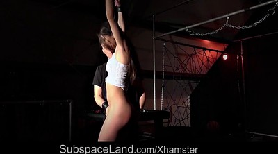 Swallow, Penetration, Hogtied
