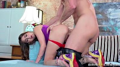 Riley reid, Husband wife, Husband watching, Husband watch