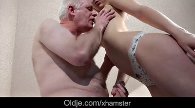 Teen anal, Anal casting, Old young, Interview, Cast, Granny casting