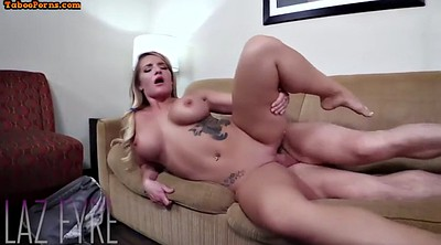 Cali carter, Daddy girl