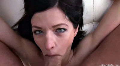 Huge, Gag, Huge cumshot, Ukrainian