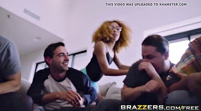 Anal brazzers