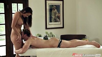 Wife orgasm, Wife massage, Chanel preston