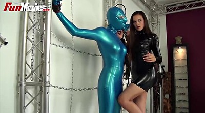 Bdsm, Latex, Bondage