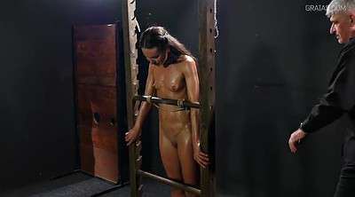 Whipping, Whip, Whipped, Education, Milf bondage