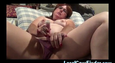Webcam, Solo fingering