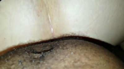 Upskirt, Accidental, Accidental anal