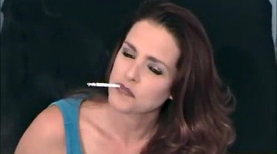 Smoking, Amateur mature