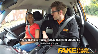 Fake, Fake school, Driving school, Drive