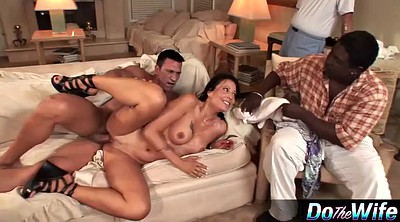 Wife, White wife, Cuckold husband