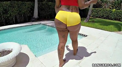Blacked, Ass worship, Solo big ass, Panty solo, Giant ass