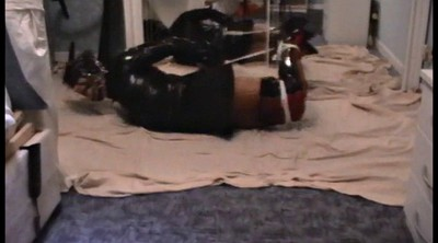 Boots, Hogtied
