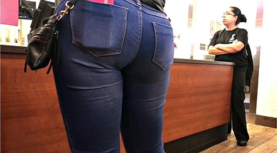 Latin, Big butt latin ass
