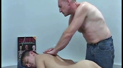 Gay massage, Old gay