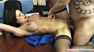 Kendra lust, Desk