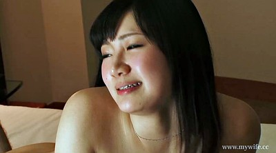Busty, Asian mom, Moms, Mom big tits