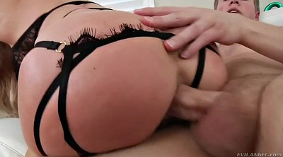 Milf anal, Chubby anal, Cherie deville, Rough anal, Ass fisting, Deville
